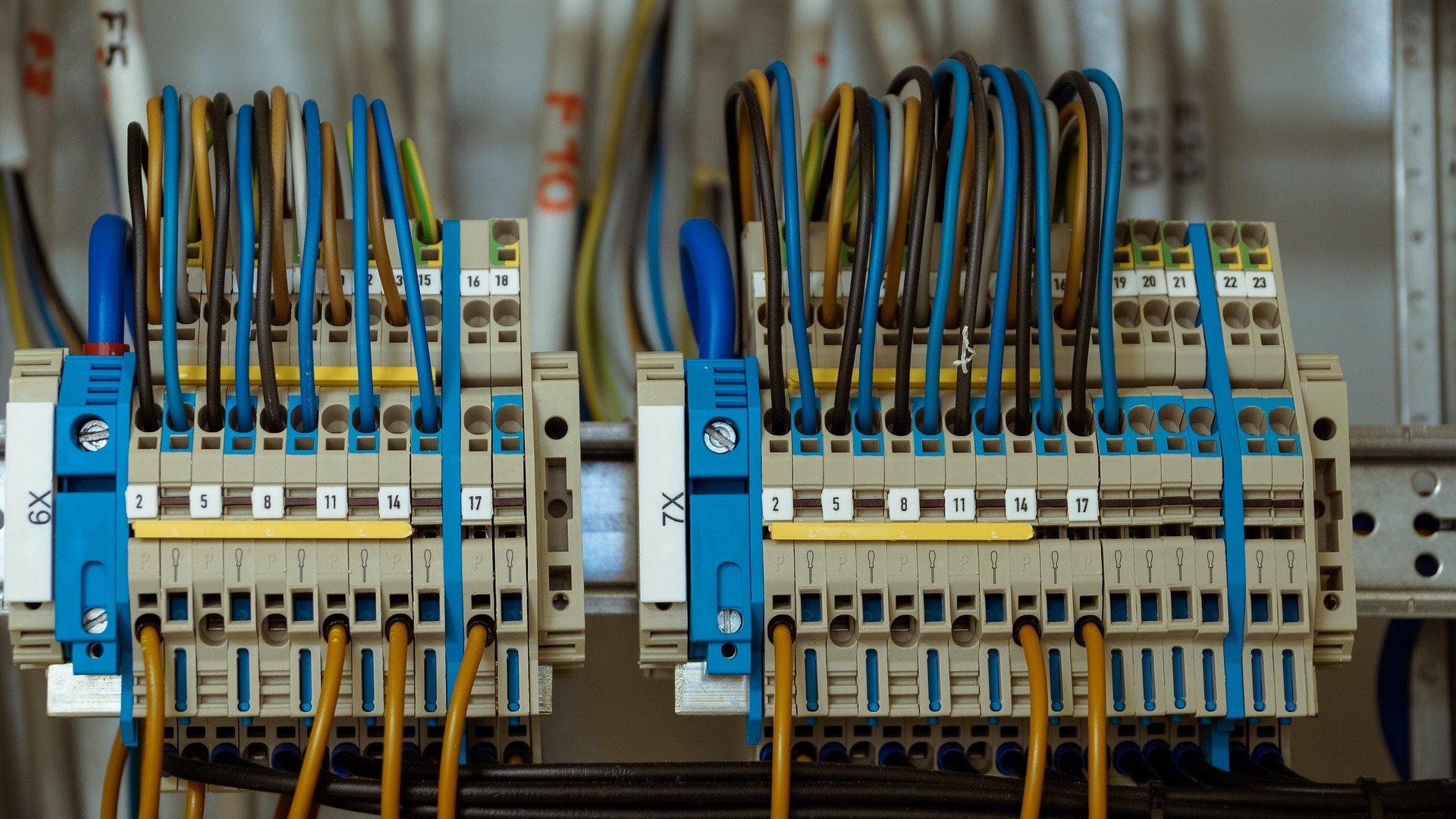 electrician-Bucuresti